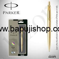 Parker Pen Gold